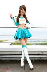レースクイーン | 綾野ゆりか(TWS PRINCESS)