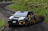 ラリー/WRC | 鎌田卓麻/鈴木裕(スバルWRX STI)