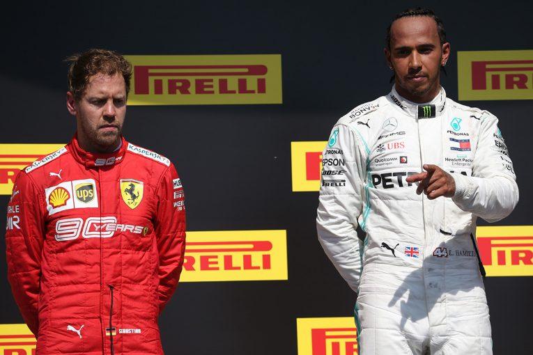 F1 | メルセデスF1代表、予想外のペナルティに驚き。スチュワードには批判殺到も「判定を尊重すべき」
