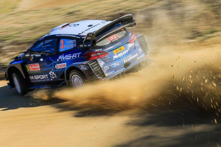 ラリー/WRC | WRC:Mスポーツ・フォードのスニネンがコドライバー変更。ヒルボネンと組んだ大ベテランとコンビ結成