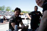 2019年F1第7戦カナダGP ハースF1 小松礼雄チーフエンジニア