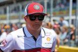 F1 | ライコネン「厳しい週末だった。今後投入するパーツが機能すれば、また入賞を争えるはず」アルファロメオ F1カナダGP日曜