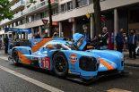 WECラストレースとなる2019年ル・マンに、ガルフカラーで臨むドラゴンスピードの10号車BRエンジニアリングBR1・ギブソン