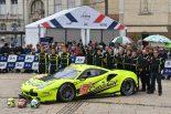 AsLMS王者としてル・マンに乗り込むCar Guy Racing。使用するフェラーリ488 GTEは昨年のワークスマシン