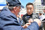 デンプシー・プロトン・レーシングからル・マンに初参戦する星野敏