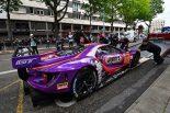 GTEアマクラスに初登場するフォードGTは、キーティング・モータースポーツの車両だ