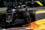 F1 | 2019年F1第7戦カナダGP ロマン・グロージャン(ハース)