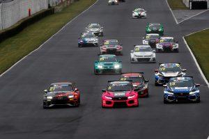 PR | 「50時間モタスポ祭り!」ではTCRジャパン、全日本F3選手権も放送