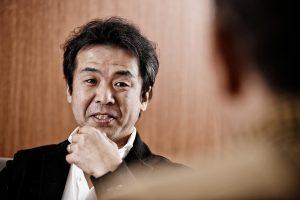PR   ニュルとSFの魅力を語ってくれた土屋武士は今年、蒲生尚弥、松井孝允、中山雄一と組み、レクサスLCでニュルに挑戦する