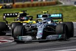 F1 | ボッタス、F1スペインGP以降はハミルトンに及ばないレースが続くもプレッシャーは否定