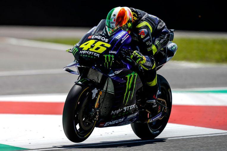 MotoGP | MotoGP:母国イタリアGPはひどい週末となったロッシ。問題は「トップスピードだけではない」