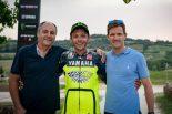 海外レース他 | MotoGPレジェンドのバレンティーノ・ロッシ、「そう遠くない将来」のDTM参戦を示唆
