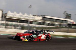 海外レース他 | 2019年のDTMミサノ戦でアンドレア・ドヴィツィオーゾがドライブしたアウディRS5 DTM