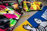 ル・マン/WEC | WEC:レベリオンがド派手イメチェン。LMP1史上初のアートカーとなってル・マンに登場