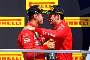 F1 | 観戦した多くのファンの気持ちから乖離した、ベッテルへのペナルティ。規則に縛られたF1の限界【今宮純のカナダGP分析】