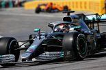 F1 | メルセデスF1、タイヤの仕様変更に言及するライバルチームに反論「与えられたものを最大限活用すべき」