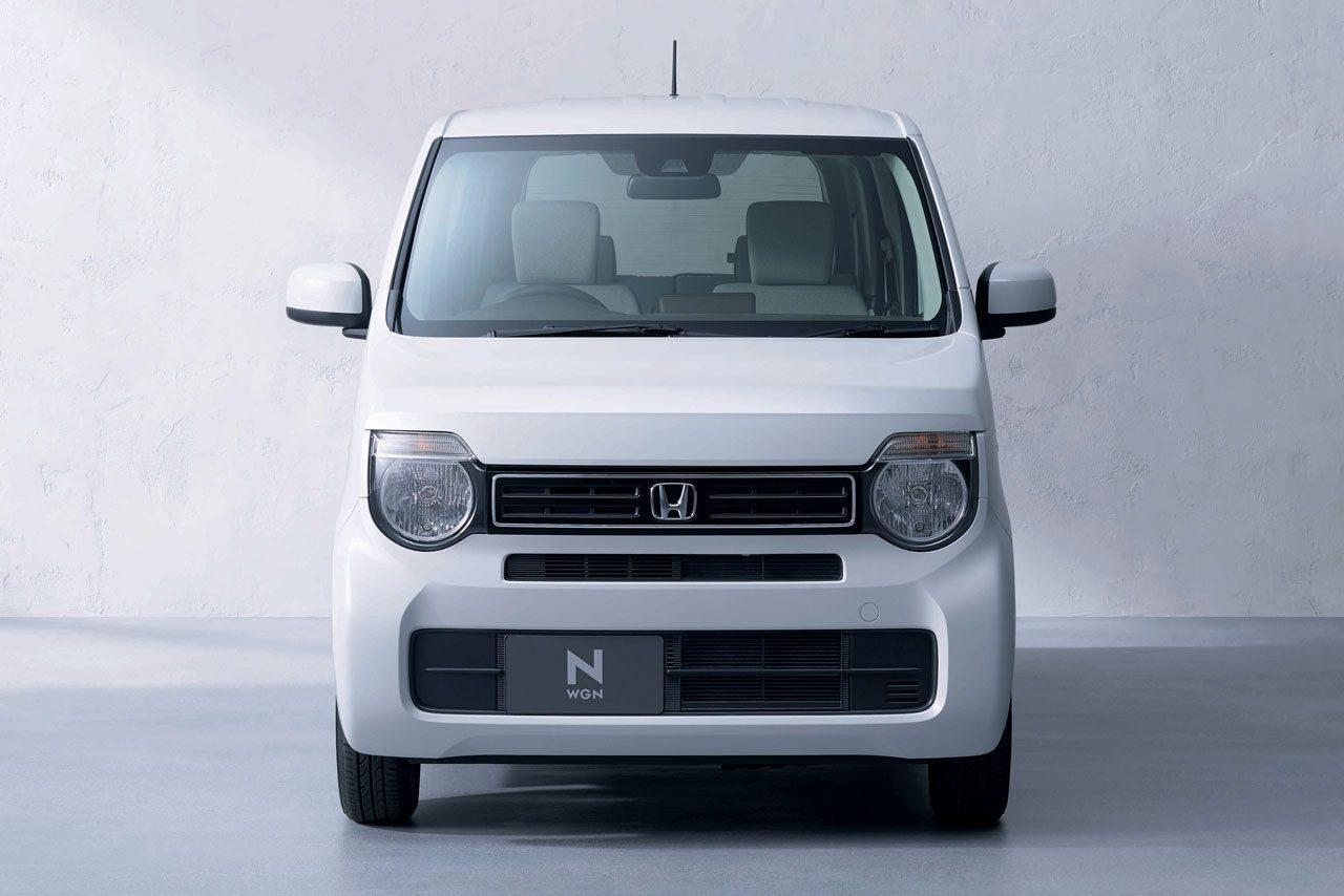 ホンダ、フルモデルチェンジする新型『N-WGN/N-WGN Custom』の情報を先行公開
