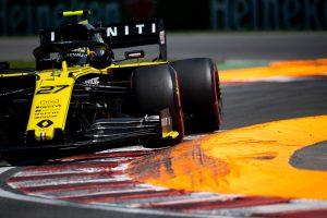 F1 | ルノーF1、カナダGPではチームオーダーがあったことを明かす。「どうしても結果が必要だった」