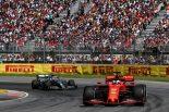 F1 | ベッテルへのペナルティに相次ぐ批判。ロス・ブラウンは「裁定に悪意はなかった」とスチュワードを擁護