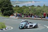 2019マン島TT サイドカー バーチャル兄弟