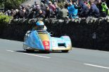 マン島TTのサイドカークラス