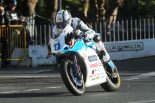 2019マン島TTのTT ZeroクラスでTEAM Batham's MUGENに6連覇をもたらしたマイケル・ルター