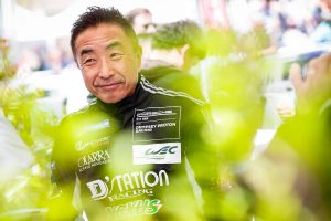 ル・マン/WEC | D'station Racingがふたたびデンプシー・プロトンとコラボ。WEC第2戦富士に星野敏が参戦