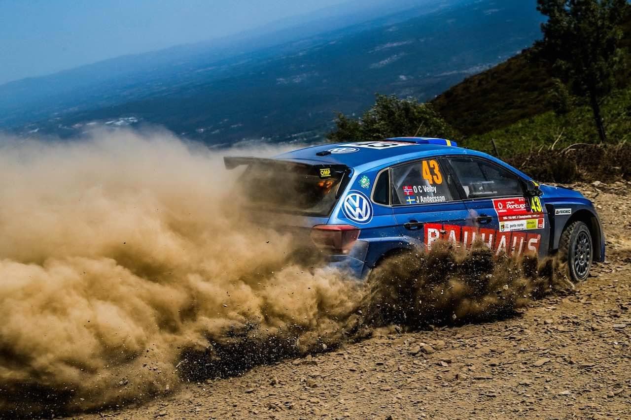 VWモータースポーツ、多発するポロGTI R5の出火原因調査と対応策を発表