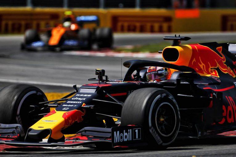 F1 | F1フランスGPのタイヤ選択が明らかに。中団勢はソフトを最多の10セット、レッドブル・ホンダは選択別れる
