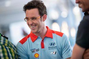ラリー/WRC | ヒュンダイのヌービル「サルディニアは自分のドライビングスタイルと相性がいい」/2019WRC第8戦イタリア 事前コメント