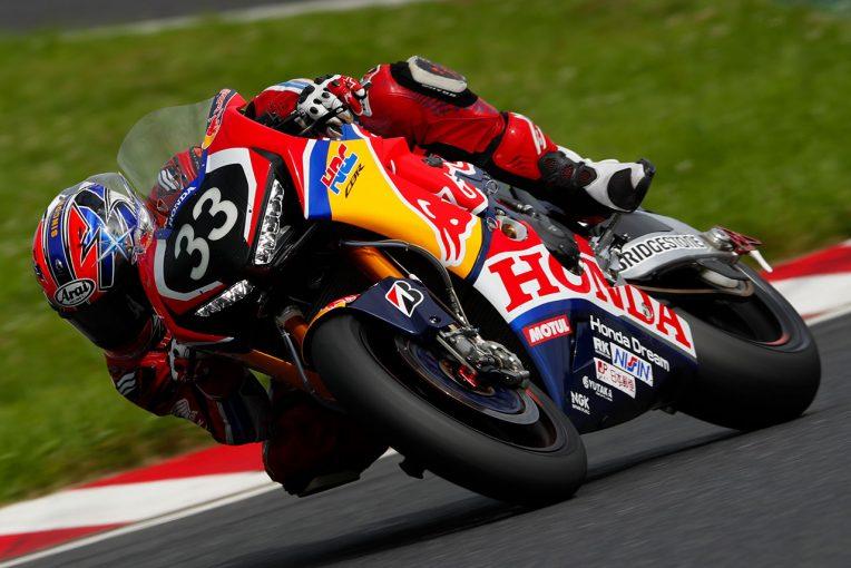 MotoGP | 鈴鹿8耐:ワークスのレッドブル・ホンダは清成、ブラドルを起用。ホンダが参戦体制を発表