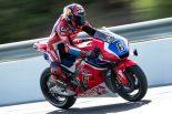 MotoGP第4戦スペインGPでワイルドカード参戦したステファン・ブラドル(Team HRC)