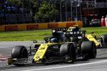 F1 | ロス・ブラウンがダブル入賞を果たしたルノーを賞賛も、「トップ3との差は極めて大きいまま」と懸念示す
