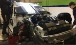 ル・マン/WEC | ル・マン24時間:クラッシュ喫した99号車ポルシェが撤退。クローンの出場認められず
