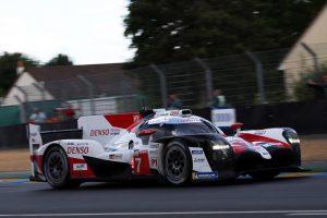 ル・マン/WEC | ル・マン24時間:予選2回目で2台のトヨタTS050ハイブリッドがワン・ツーを占める。7号車が首位