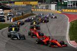 F1 | 2021年F1新レギュレーションの発表が延期に。ドライバー出席の緊急会議で10月までの協議延長が決定