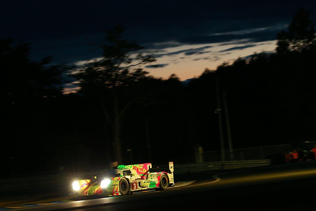 ル・マン24時間:小林可夢偉&トヨタがポールポジション獲得。トヨタは3年連続のフロントロウ独占