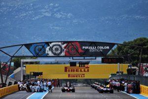 F1 | 2019年F1第8戦フランスGP、TV放送&タイムスケジュール