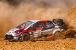 ラリー/WRC | クリス・ミーク(トヨタ・ヤリスWRC)
