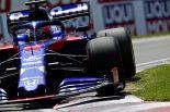 F1 | トロロッソ・ホンダ代表「クビアトはフェラーリで経験を積んで成長した」と称賛。技術面での理解も評価