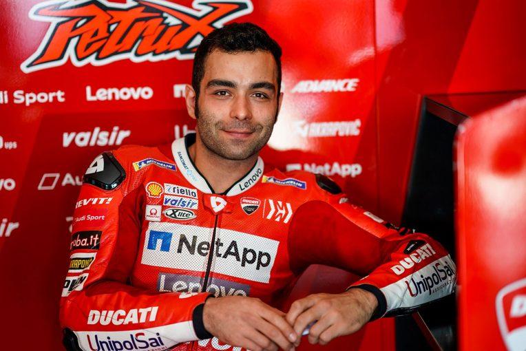MotoGP   誰もがペトルッチの勝利を祝福する理由。無名から昇りつめた過酷なMotoGPキャリア