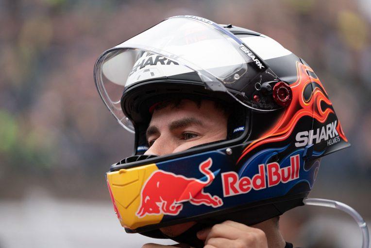 MotoGP | ロレンソ、カタルーニャ前のホンダ訪問が「今週末やその先の手助けとなる」/MotoGP第7戦事前コメント