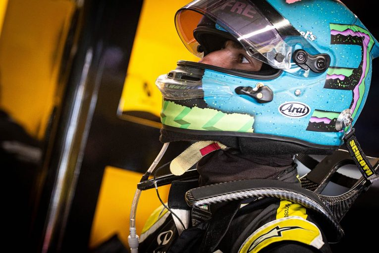 F1 | 戦闘力向上のルノーに手応えを掴むリカルド。ホンダPU勢の対抗馬に急浮上【今宮純のF1カナダGP採点】