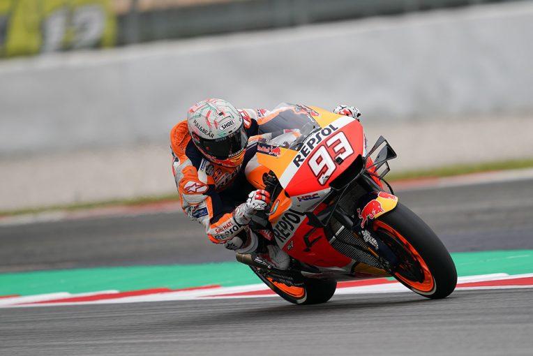 MotoGP | 【タイム結果】2019MotoGP第7戦カタルーニャGPフリー走行1回目