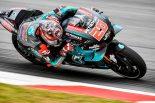 MotoGP | MotoGP第7戦カタルーニャGP初日総合でクアルタラロがトップタイム。中上も3番手で出だし好調
