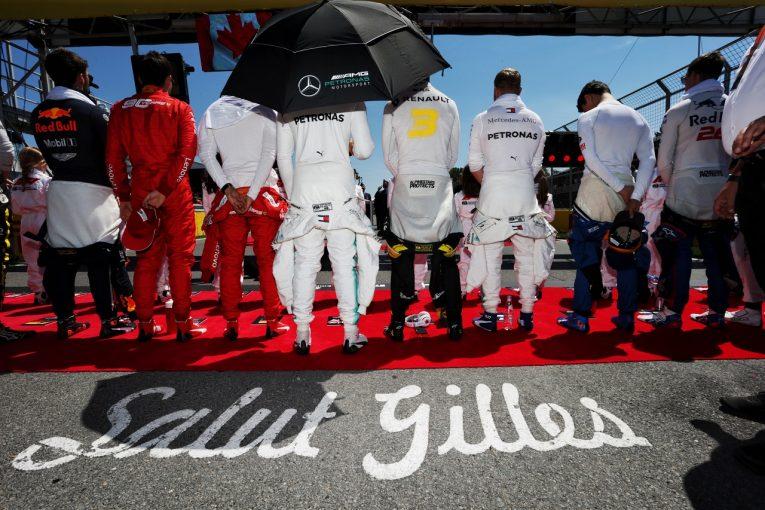 F1 | F1スーパーライセンスポイント規則に変更。GPフリー走行出場ドライバーにポイント授与