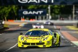 カーガイ・レーシングの57号車フェラーリ488 GTE