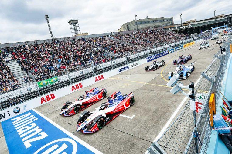 海外レース他 | フォーミュラE:2019/20年の暫定カレンダー発表。初開催の韓国戦含む全14レースで開催