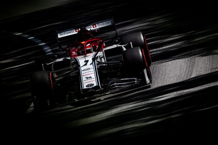 F1 | ライコネン、アップグレードによるアルファロメオF1のペース回復に期待。「マシンをもう一度速いものにしたい」