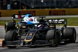 F1 | 結果の出ない状況にハースF1代表が苛立ち。「チャンスを掴むことができずにいる」